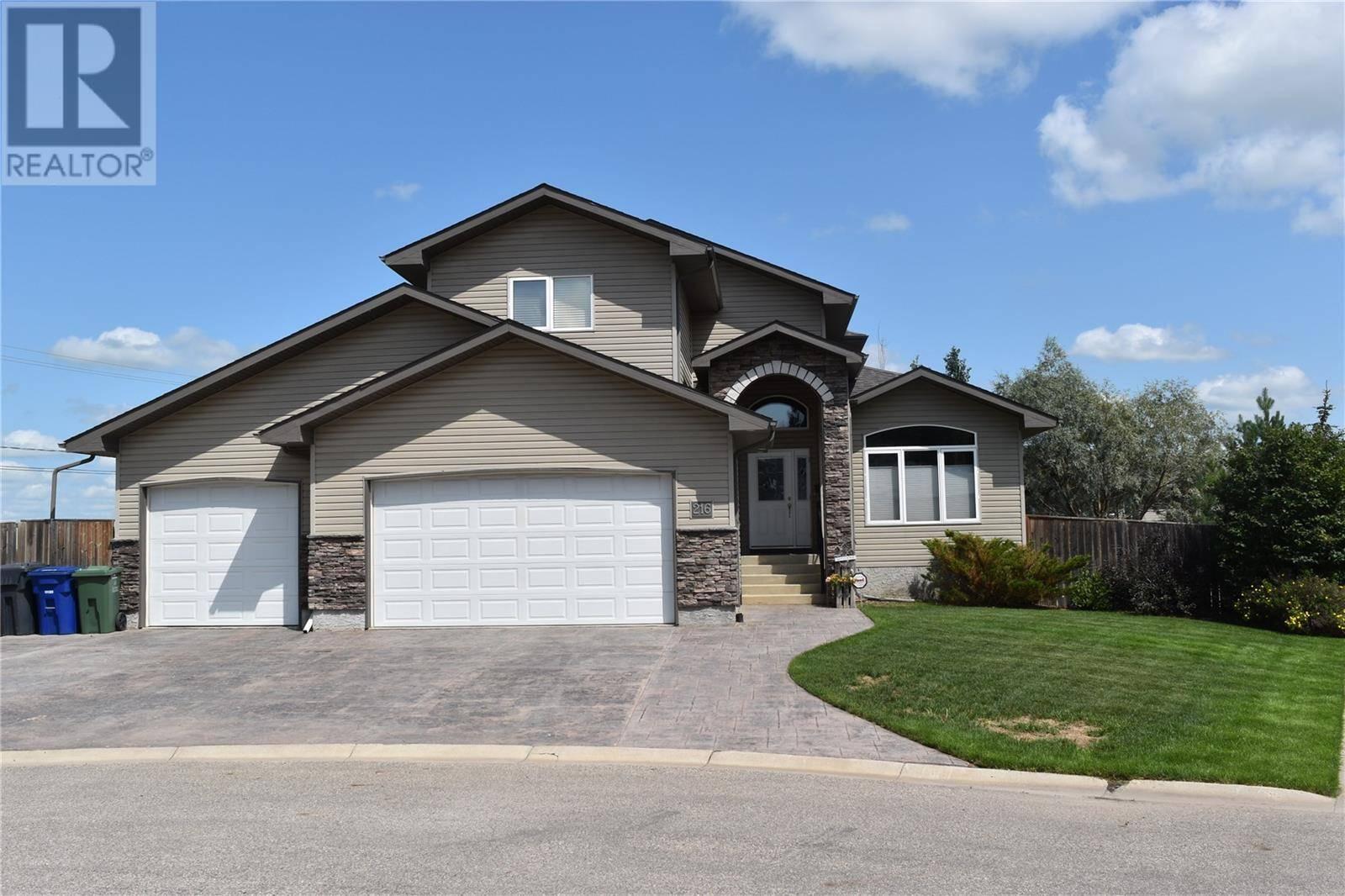 House for sale at 216 Victor Ter  Dalmeny Saskatchewan - MLS: SK782404