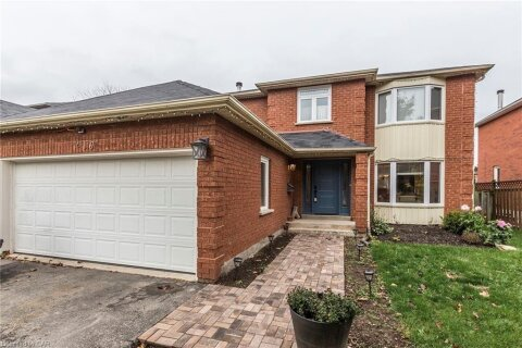 House for sale at 216 Wedgewood Dr Cambridge Ontario - MLS: 40038084