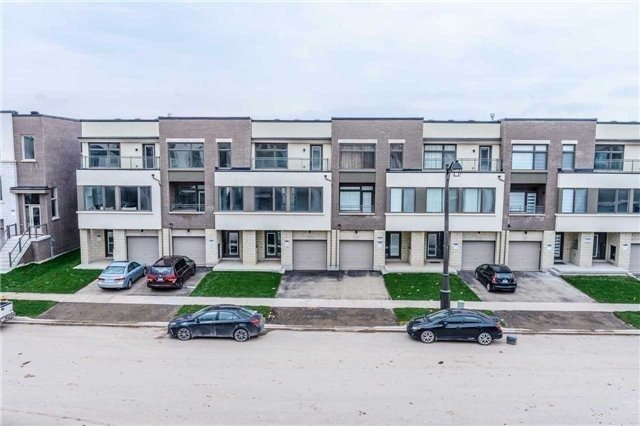 For Sale: 216 Wheat Boom Drive, Oakville, ON | 3 Bed, 4 Bath Townhouse for $869,000. See 20 photos!