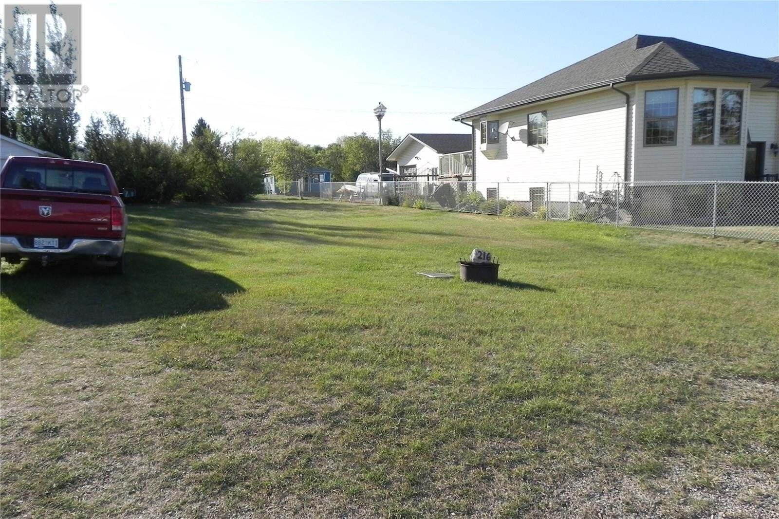 Home for sale at 216 William St Manitou Beach Saskatchewan - MLS: SK826631