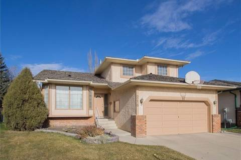 House for sale at 216 Woodbriar Pl Southwest Calgary Alberta - MLS: C4273174