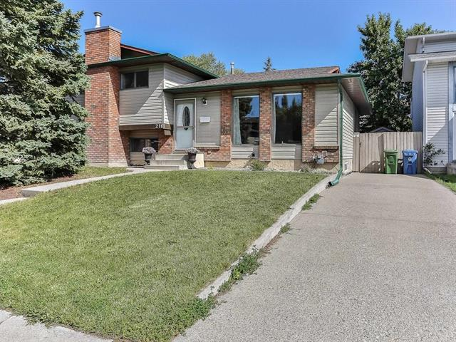 For Sale: 216 Woodridge Place Southwest, Calgary, AB | 6 Bed, 3 Bath House for $399,900. See 23 photos!