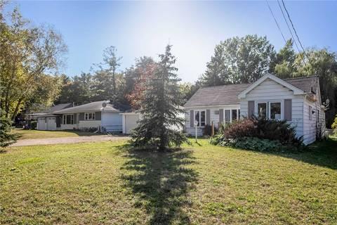 House for sale at 2160 25th Sdrd Innisfil Ontario - MLS: N4601213