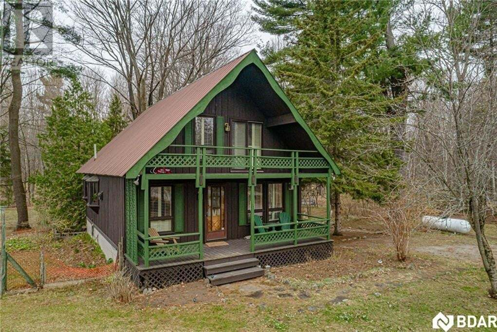 House for sale at 2160 5 Line North Oro-medonte Ontario - MLS: 30805716