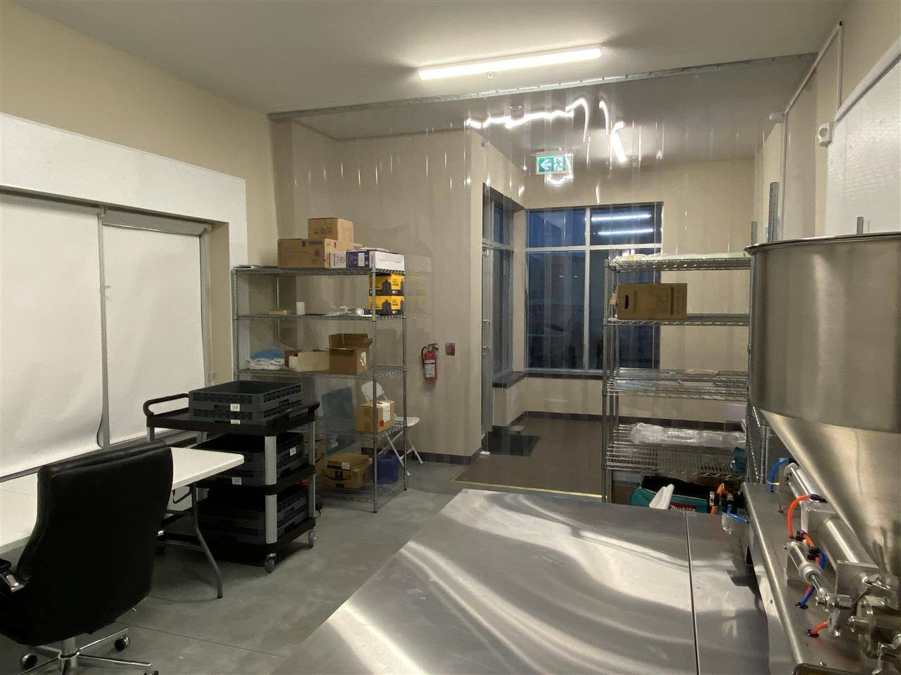 Commercial property for sale at 580 Seaborne Ave Unit 2160 Port Coquitlam British Columbia - MLS: C8029699
