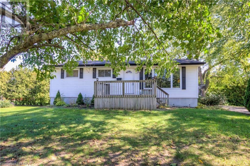 House for sale at 2160 Edinburgh St Campbellvale Ontario - MLS: 226581