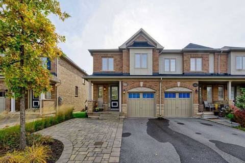 Townhouse for rent at 2160 Fiddlers Wy Oakville Ontario - MLS: W4614569