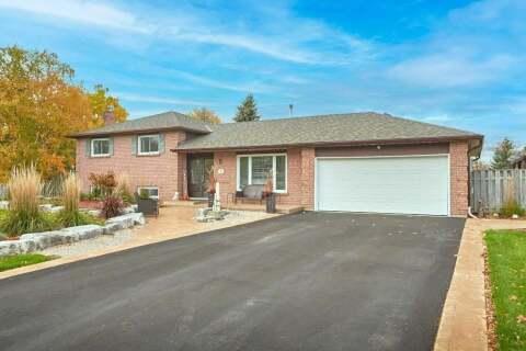 House for sale at 2160 Gordon St Innisfil Ontario - MLS: N4963549