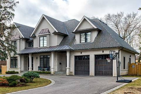 House for sale at 2160 Portway Ave Mississauga Ontario - MLS: W4733116