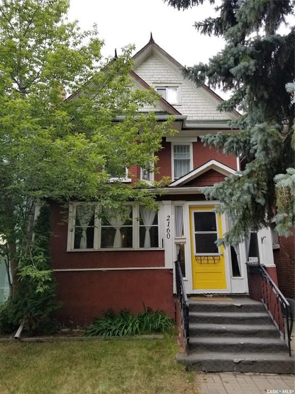 Removed: 2160 Smith Street, Regina, SK - Removed on 2019-07-24 05:30:31