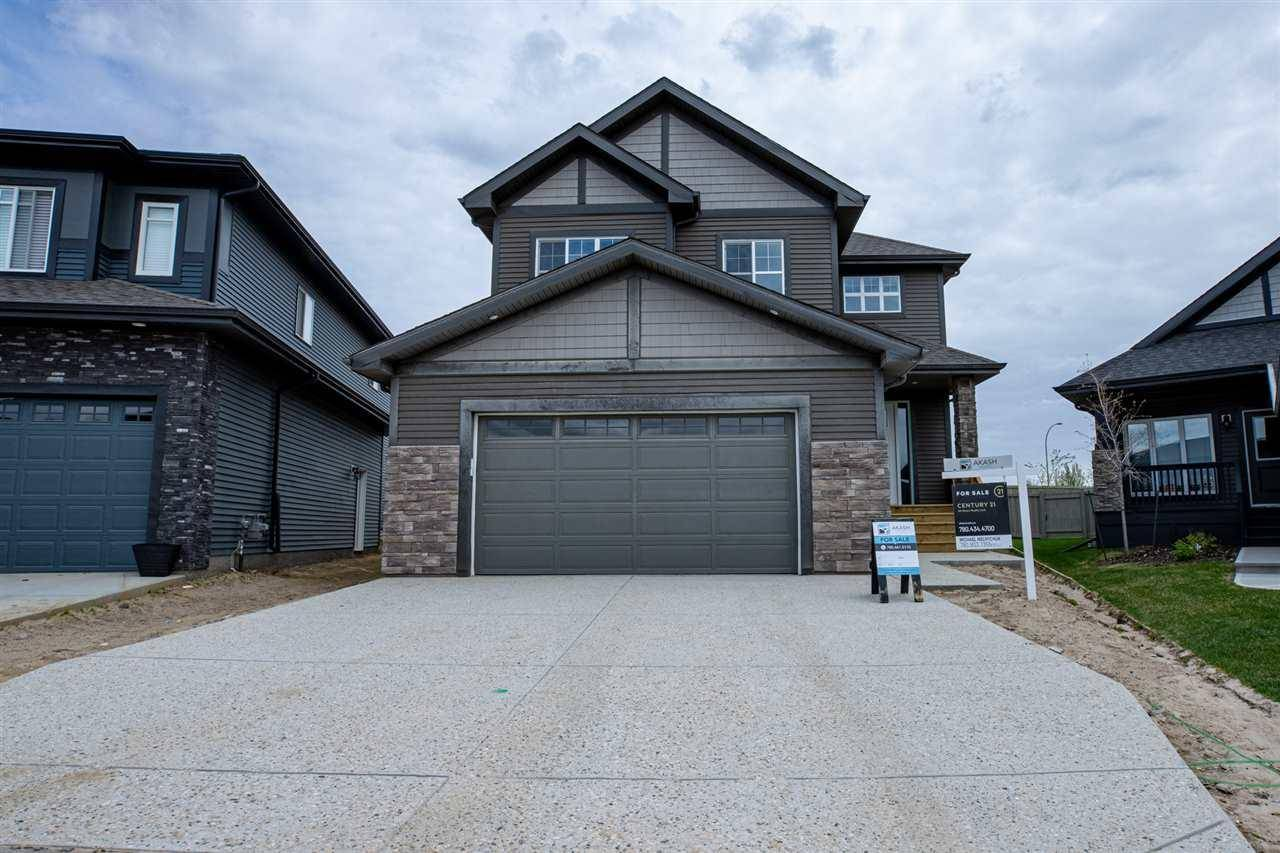 21603 87 Avenue Nw, Edmonton — For Sale @ $499,900