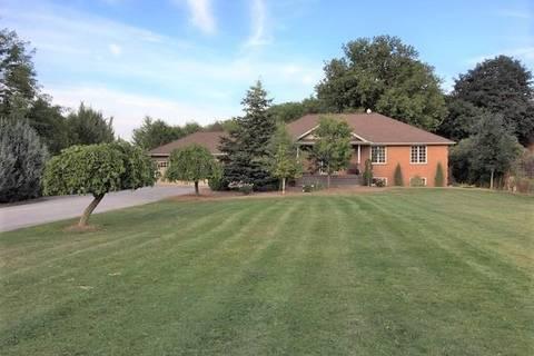 House for sale at 2161 Adjala Tec Townline  New Tecumseth Ontario - MLS: N4559198