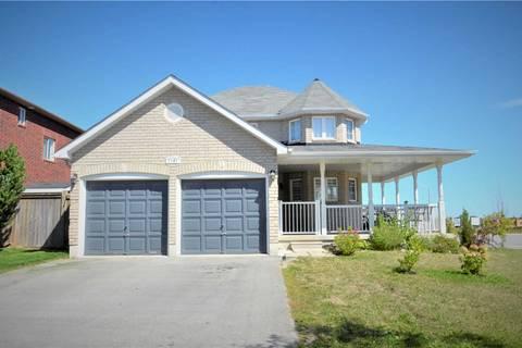 House for sale at 2161 Batters Loop  Innisfil Ontario - MLS: N4567682