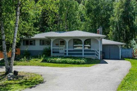 House for sale at 2161 Macdonald Ave Prince George British Columbia - MLS: R2382160