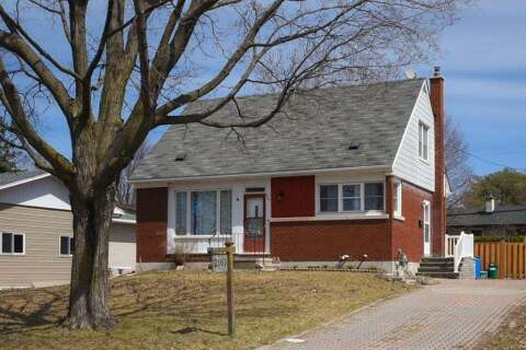 House for sale at 2161 Martha Ave Ottawa Ontario - MLS: 1188484