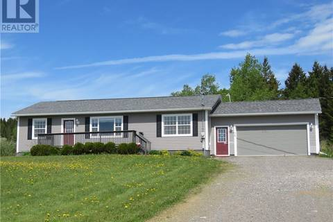 House for sale at  2161 Rte Hampton New Brunswick - MLS: NB022135