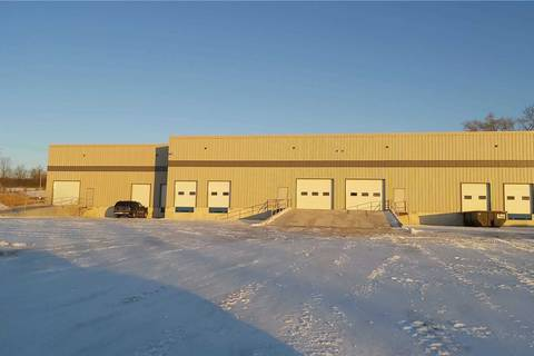Commercial property for lease at 2161 Whittington Dr Cavan Monaghan Ontario - MLS: X4611511