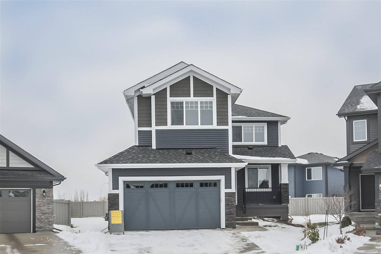 House for sale at  21611-87 Ave Nw Edmonton Alberta - MLS: E4179763
