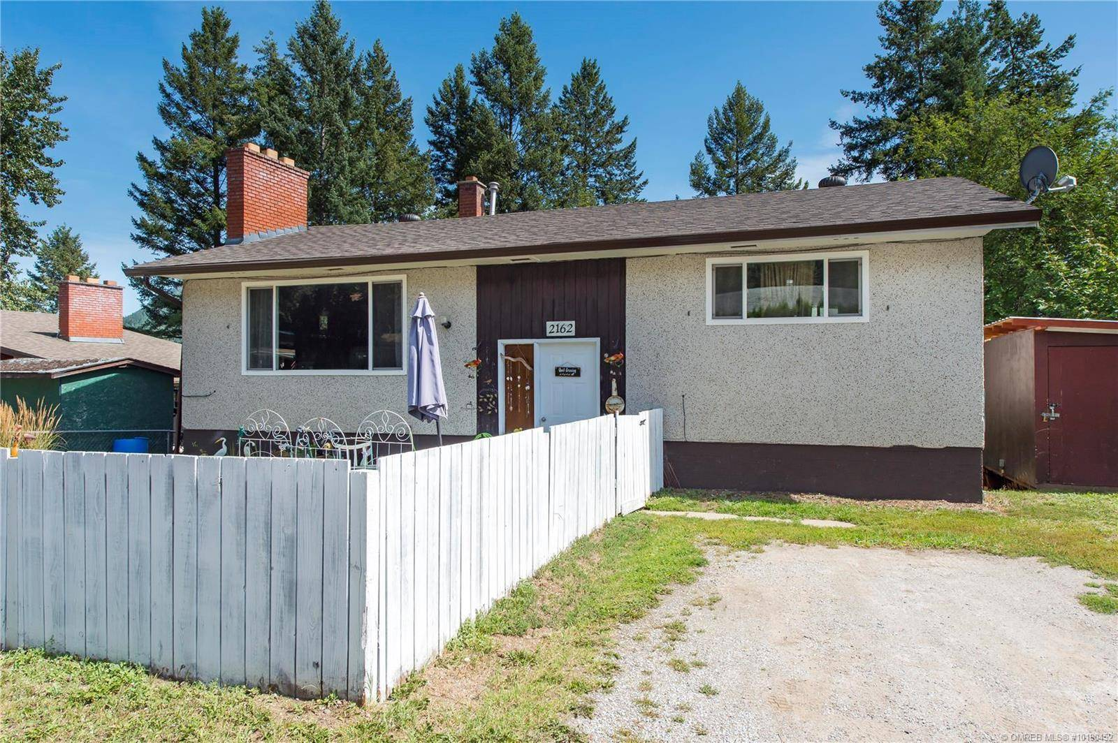 House for sale at 2162 Catt Ave Lumby British Columbia - MLS: 10190452