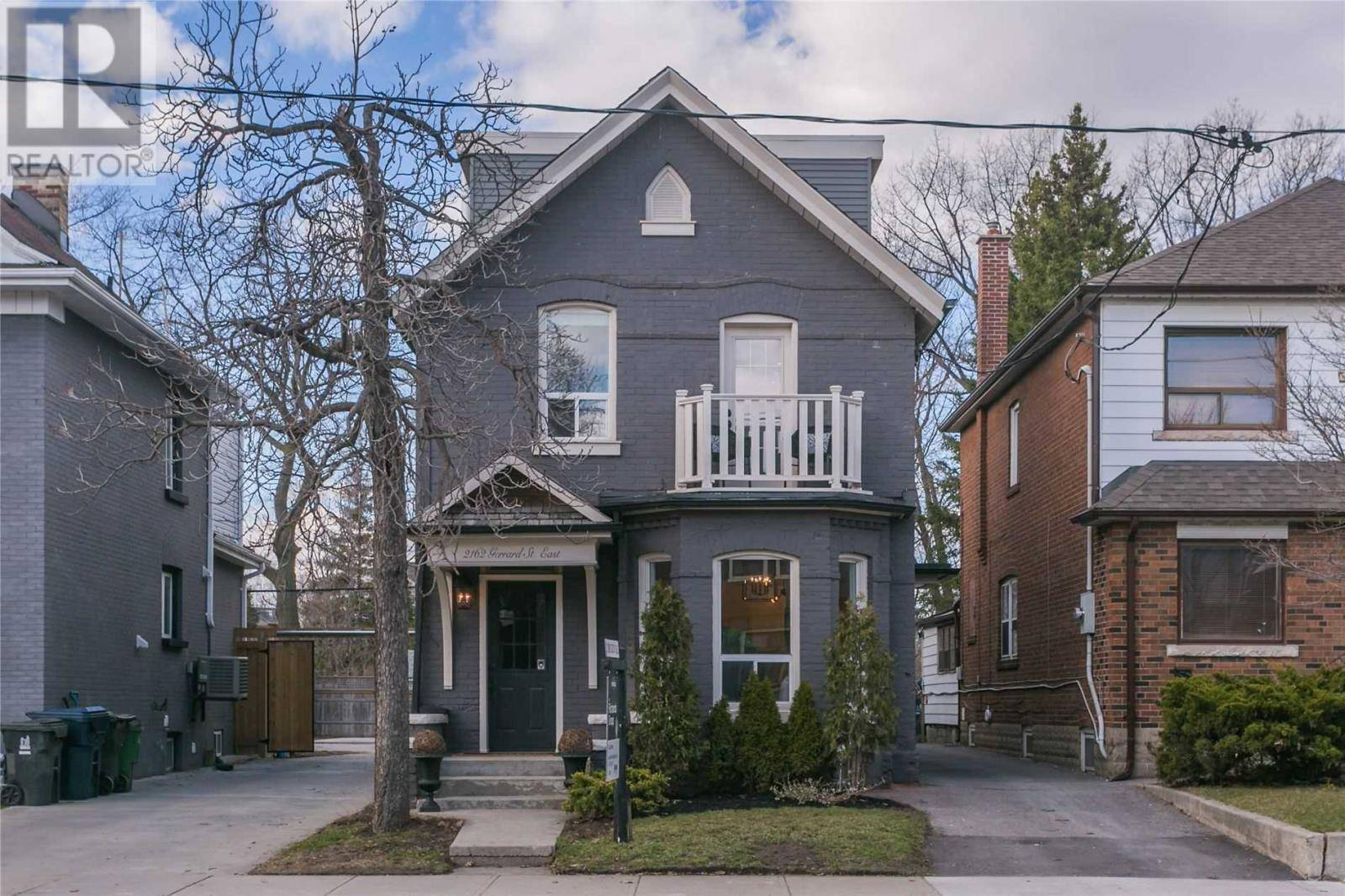 House for rent at 2162 Gerrard Main Floor St East Toronto Ontario - MLS: E4557935