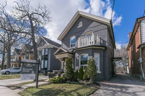 House for sale at 2162 Gerrard St Toronto Ontario - MLS: E4412383