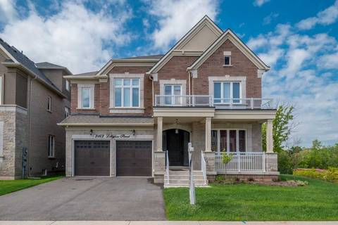 House for sale at 2162 Lillykin St Oakville Ontario - MLS: W4507290