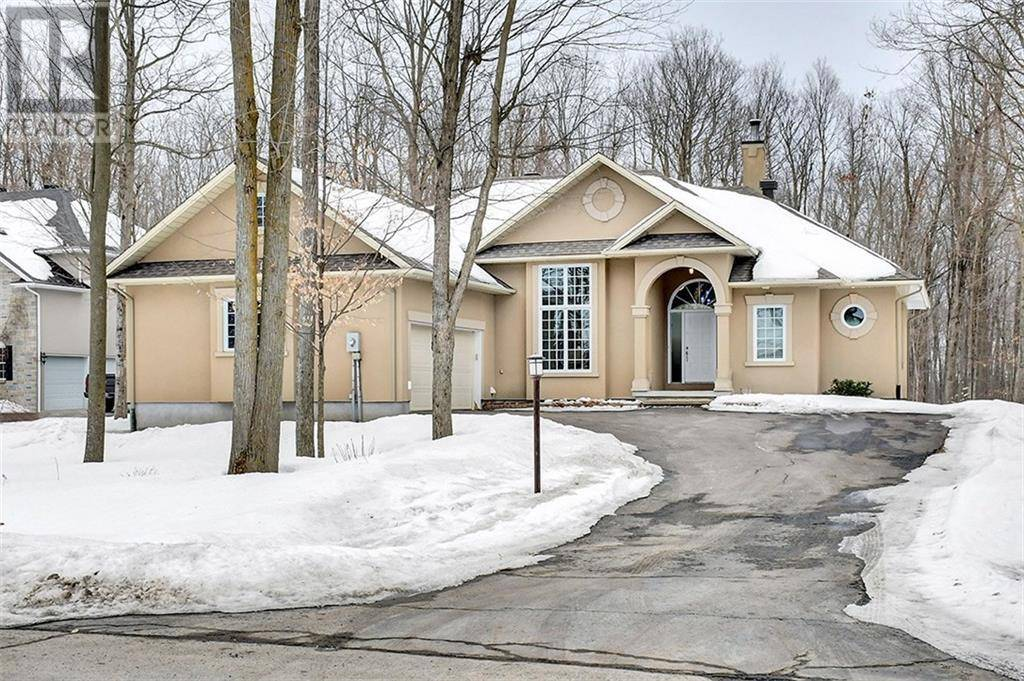House for sale at 2162 Maple Forest Dr Ottawa Ontario - MLS: 1183937