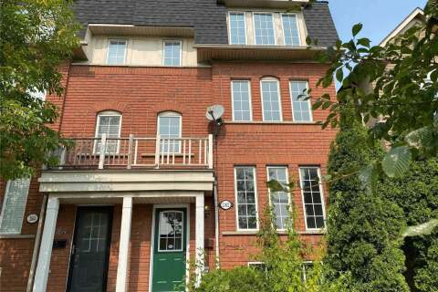Townhouse for rent at 2162 St Clair Ave Toronto Ontario - MLS: W4916500