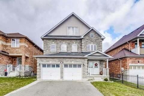 House for sale at 2162 Taggart Ct Innisfil Ontario - MLS: N4844847