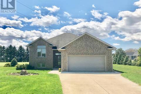House for sale at 21628 Adams Cres Chatham Ontario - MLS: 19014588