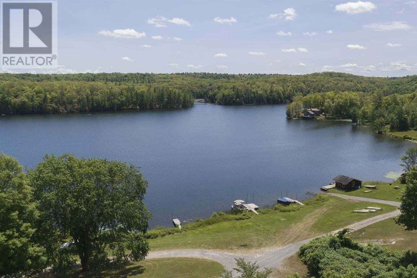House for sale at 2163 Devil Lake Rd Westport Ontario - MLS: K20004130