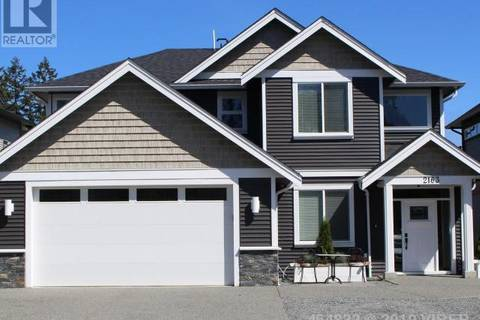 House for sale at 2163 Dodds Rd Nanaimo British Columbia - MLS: 454832