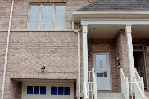 Townhouse for rent at 2163 Fiddlers Wy Unit 65 Oakville Ontario - MLS: W4450160