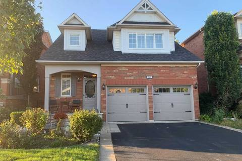 House for sale at 2163 Nightingale Wy Oakville Ontario - MLS: W4597601