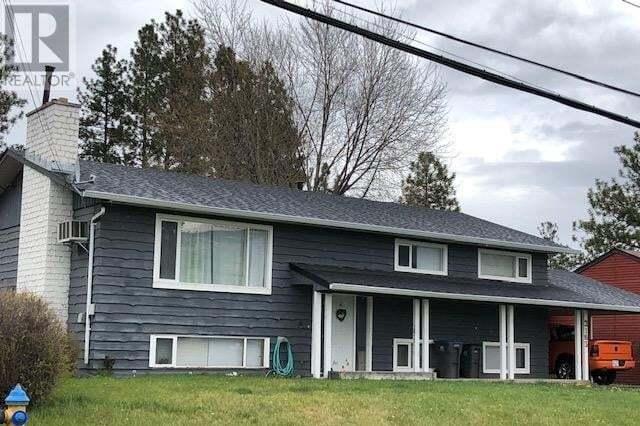 House for sale at 2163 Parker Drive  Merritt British Columbia - MLS: 155756