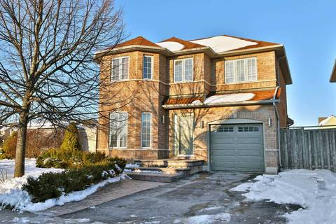 House for rent at 2163 Village Squire Ln Oakville Ontario - MLS: W4672831