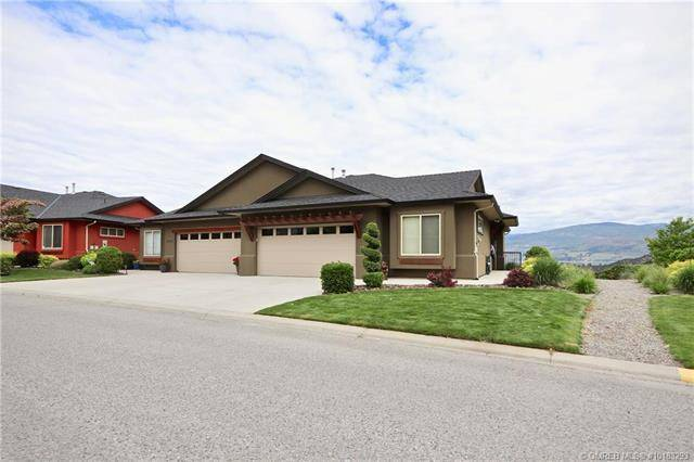 Townhouse for sale at 2164 Alvarado Tr West Kelowna British Columbia - MLS: 10183293