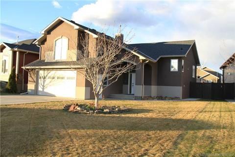 House for sale at 2164 Cottonwood Dr Coaldale Alberta - MLS: LD0162763