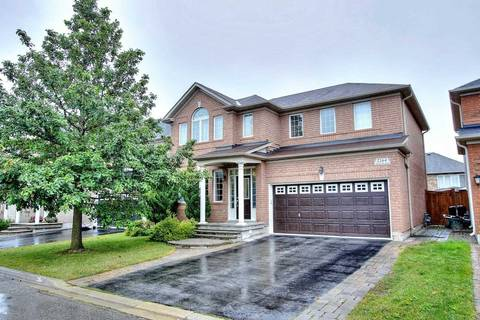 House for sale at 2164 Highcliffe Wy Oakville Ontario - MLS: W4574421