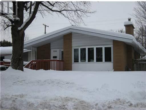 House for rent at 2164 Lambeth Wk Ottawa Ontario - MLS: 1183950