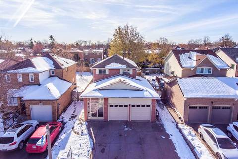 House for sale at 2164 Madden Blvd Oakville Ontario - MLS: W4670768