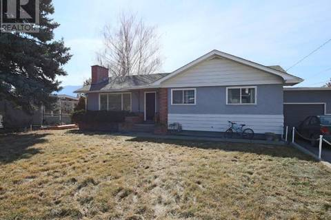 House for sale at 2164 Parker Dr Merritt British Columbia - MLS: 150443