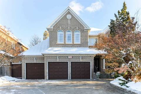 House for sale at 2164 Robinwood Ct Mississauga Ontario - MLS: W4692377