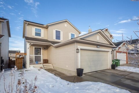 House for sale at 2164 Sagewood Ht SW Airdrie Alberta - MLS: A1049913