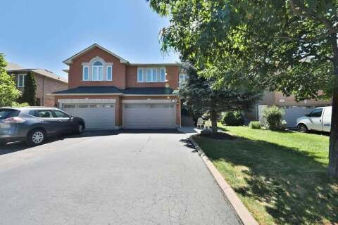 Townhouse for sale at 2164 Shady Glen Rd Oakville Ontario - MLS: W4815357
