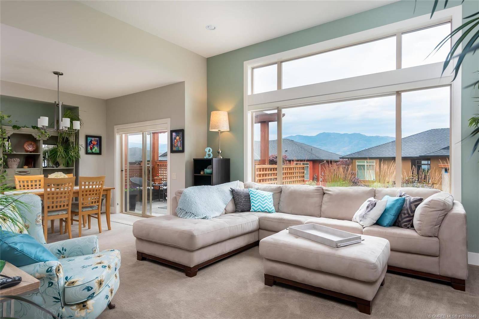 Townhouse for sale at 2164 Talavera Pl West Kelowna British Columbia - MLS: 10186849