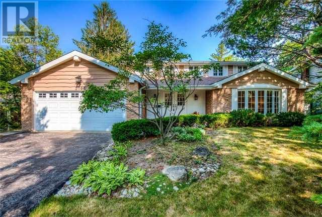 Removed: 2165 Adair Crescent, Oakville, ON - Removed on 2018-09-14 17:30:12