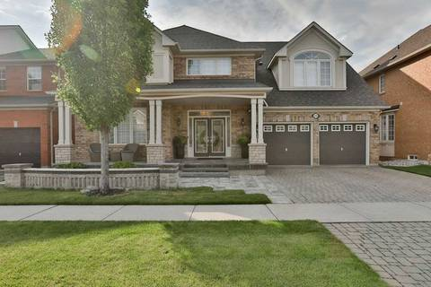 House for sale at 2165 Falling Green Dr Oakville Ontario - MLS: W4513538