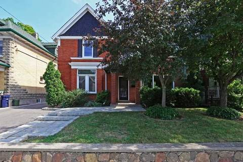 House for sale at 2165 Gerrard St Toronto Ontario - MLS: E4420172
