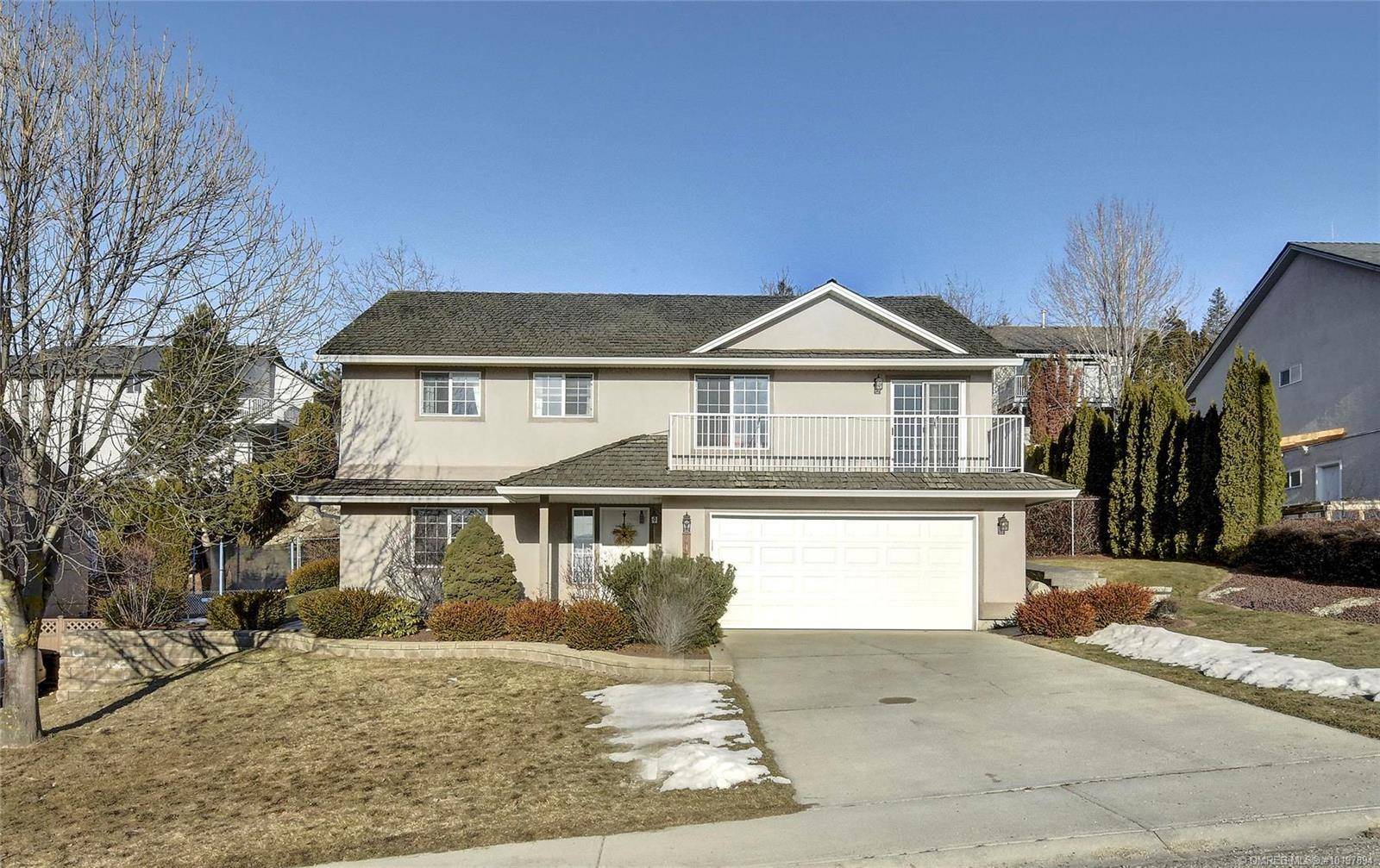 House for sale at 2165 Sunview Dr West Kelowna British Columbia - MLS: 10197894